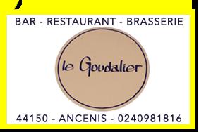 Restaurant le Goudalier - Ancenis - Nantes